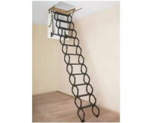 Best stylish attic ladder fakro