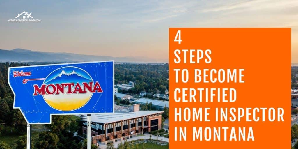 certified home inspector in montana