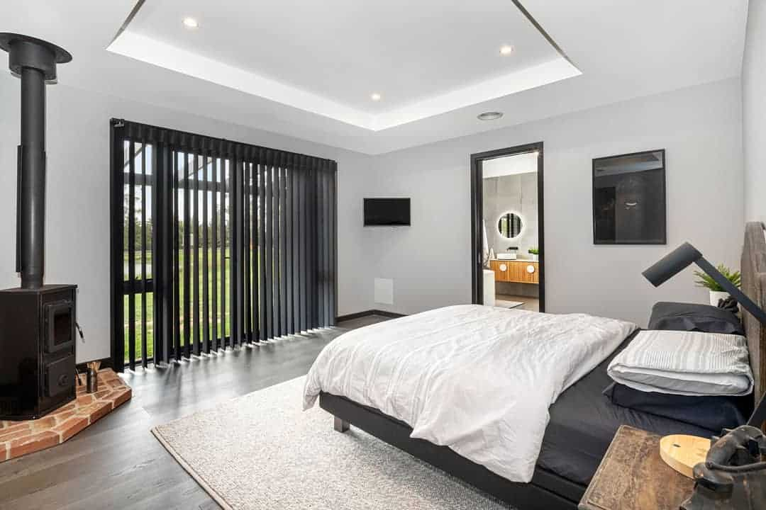 Square Shaped Ceiling Design