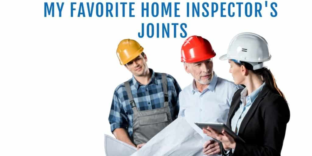 home inspection forums